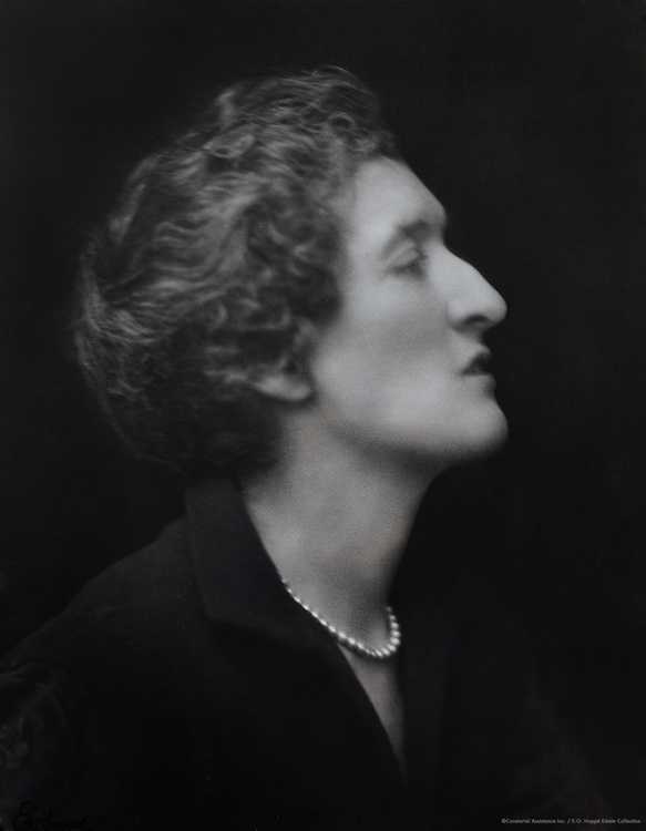 Margot Asquith, Countess of Oxford, England, UK, 1916