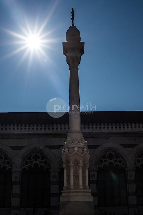 Real Basílica de Nuestra Señora de Atocha. Madrid. España ©Jose Redondo Villalon / sejo redondo / PILAR REVILLA