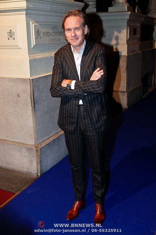 NLD/Amsterdam/20101118 - Beau Monde Awards 2010, Jort Kelder