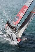 NZL82, Emirates Team New Zealand 20/4/2005