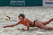 EK beachvolleybal 2018 ANP