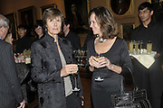 BRIDGET BECK; LADY MIMI PACKENHAM, Rothschild Wealth Management & Trust  and David Campbell  host a party to celebrate the publication of <br /> 'Made in Britain' -The Men and Women Who Shaped the Modern World by Adrian Sykes. National Portrait Gallery. London. 9 November 2011 <br /> <br /> <br />  , -DO NOT ARCHIVE-© Copyright Photograph by Dafydd Jones. 248 Clapham Rd. London SW9 0PZ. Tel 0207 820 0771. www.dafjones.com.