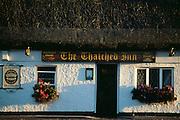Pub in Southeast Ireland