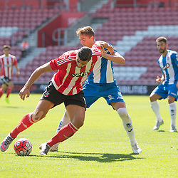 Southampton v Espanyol | Pre-season Friendly | 2 August 2015