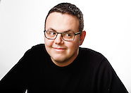 Actor Headshots Colin Manford