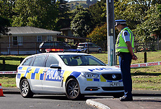 Auckland-Woman's body found in Papakura Park