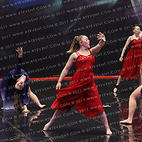 1169_Starlights  - Senior Lyrical Contemporary