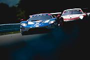 June 28 - July 1, 2018: IMSA Weathertech 6hrs of Watkins Glen. 67 Ford Chip Ganassi Racing, Ford GT, Ryan Briscoe, Richard Westbrook