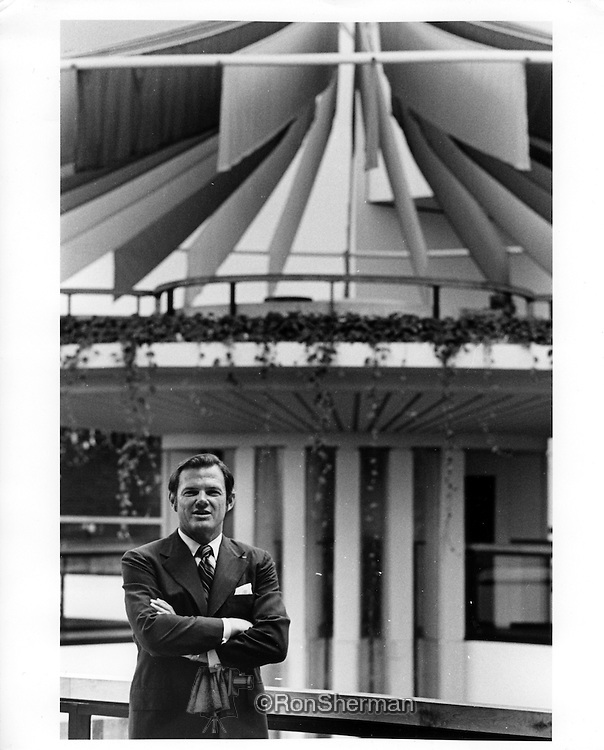 In 1958, Frank Carter and Ewell Pope started the company as Pope & Carter.  The company entered the development business in 1964 and built Greenbriar Mall, Atlanta's first enclosed mall.