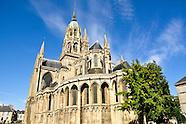 Bayeux City Center