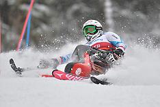 January 18th 2018 - Slalom