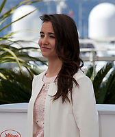 Director and Producer Waad Al Kateab at For Sama film photo call at the 72nd Cannes Film Festival, Thursday 16th May 2019, Cannes, France. Photo credit: Doreen Kennedy
