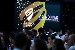 Bristol Sport annual Gala Dinner at Ashton Gate Stadium - Mandatory by-line: Dougie Allward/JMP - 14/12/2017 - Sport - Ashton Gate - Bristol, England - Bristol Sport Gala Dinner
