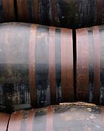 Barrells, Bunnahabhain, Islay, Scotland