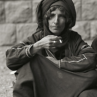 Bedouin Women