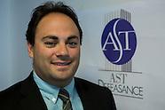 Eitan Weinstock, managing director, AST Defeasance.