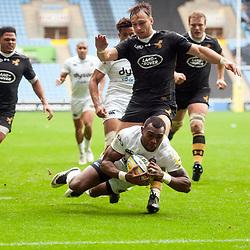 Wasps v Bath Rugby