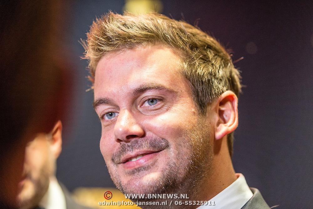 NLD/Utrecht/20160922 - inloop NFF 2016 - première Riphagen, Ruben Nicolai