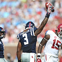 09-18-2016 Ole Miss vs Alabama