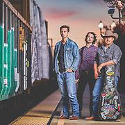 Good Time Charlie Band Sneak Peaks
