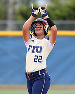 FIU Softball VS. UTSA 2018