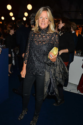 The PAD London 2014 dinner was held in the PAD Pavilion, Berkeley Square, London on 14th October 2014.<br /> PRINCESS CHANTAL OF HANOVER