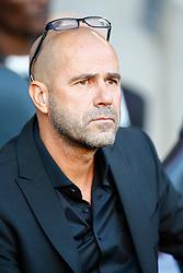 Vitesse Arnhem manager Peter Bosz - Mandatory by-line: Jason Brown/JMP - Mobile 07966386802 - 31/07/2015 - SPORT - FOOTBALL - Southampton, St Mary's Stadium - Southampton v Vitesse Arnhem - Europa League