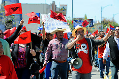 "USA ""A Year in Salinas, CA"" Jay Dunn"