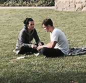 Katy Perry and Orlando Bloom EXCLUSIVE