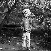 Portrait of Ras Mathusalam, Shashamane, Ethiopia.<br /> <br /> He is 7 years old and was born in Shashamane.