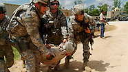 Georgia National Guard in Training for Afghanistan