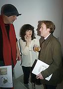 TEST attends the Swarovski Whitechapel Gallery Art Plus Opera, Whitechapel Gallery. An evening of art and opera raising funds for the Whitechapel Gallery. 77-82 Whitechapel High St. London E1 3BQ. 15 March 2012. (Copyright 2012 Dafydd Jones)