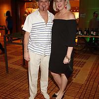 Mike Donovan, Mary Noel Donovan