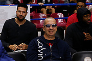 De Raffaele Walter, Watt Mitchell<br /> Umana Reyer Venezia vs Famila Wuber Schio<br /> Lega Basket Femminile Serie A 2017/2018<br /> Venezia 15/10/2017<br /> Foto Ciamillo-Castoria/A.Gilardi