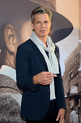 May 14, 2019 - Los Angeles, CA, USA - LOS ANGELES - MAY 14:  Timothy Olyphant at the ''Deadwood'' HBO Premiere at the ArcLight Hollywood on May 14, 2019 in Los Angeles, CA (Credit Image: © Kay Blake/ZUMA Wire)