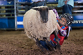 March 11, 2017 Mutton Bustin'