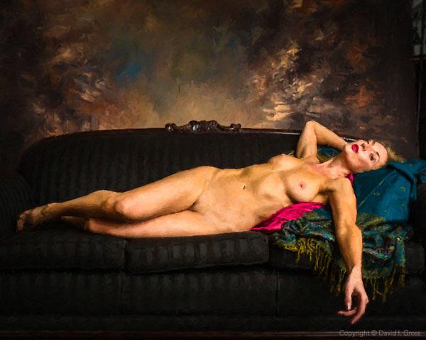 Tiana Hunter photo session.