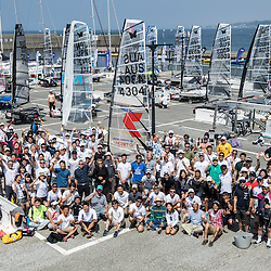 Day5 YANMAR Moth World Championship