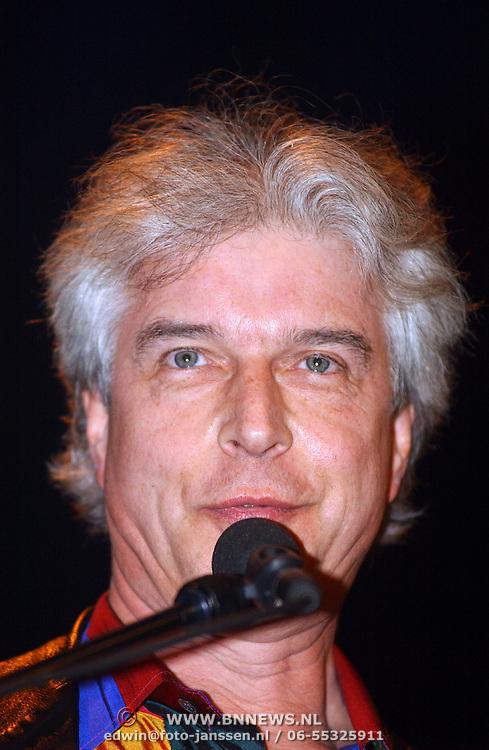 Harpengala 2003, Boudewijn de Groot