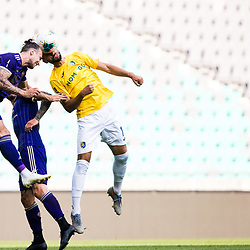 20200715: SLO, Football - Prva liga Telekom Slovenije 2019/20, NK Bravo vs NK Maribor