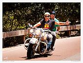 Le Moto a Santa Barbara