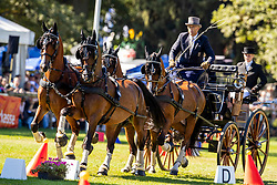 DodderSandmann Christoph, GER, Amico 34, Donner 179, Donvito vd Mulligenvree, Fantast, Ferry Beauty<br /> Prizegiving FEI rider of the year<br /> Driving European Championship <br /> Donaueschingen 2019<br /> © Hippo Foto - Dirk Caremans<br /> Sandmann Christoph, GER, Amico 34, Donner 179, Donvito vd Mulligenvree, Fantast, Ferry Beauty