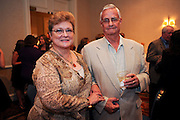 Retirement Party for Ed Thomae, Spectrum Lighting, held Saturday, September 18, 2010 at the Westin Riverwalk in San Antonio, TX. (Photo © Bahram Mark Sobhani)