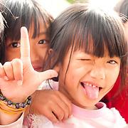 Taiwan Aboriginal Village Life