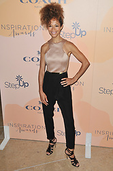 Sherri Saum arrives at Step Up's 14th Annual Inspiration Awards held athe Beverly Hilton in Beverly Hills, CA on Friday, June 2, 2017. (Photo By Sthanlee B. Mirador) *** Please Use Credit from Credit Field ***