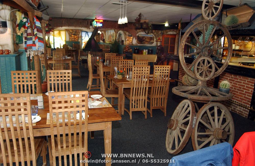 Tex Mexx Grill Restaurant Amersfoortsestraat 12 Amersfoort int.