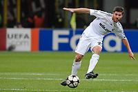 "XABI ALONSO Real<br /> Milano 03/11/2009 Stadio ""Giuseppe Meazza""<br /> Champions League<br /> Milan Real Madrid 1-1<br /> Foto Andrea Staccioli Insidefoto"