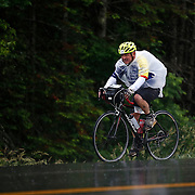 June 21, 2015 - Maine : Day 3. Scenes from the 31st Annual Trek Across Maine, a fundraiser of the American Lung Association.