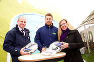 Agri Aware / FBD at The National Ploughing Championships 2014