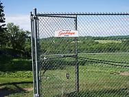 Harmony Farm, Goshen, NY  - vegetable field
